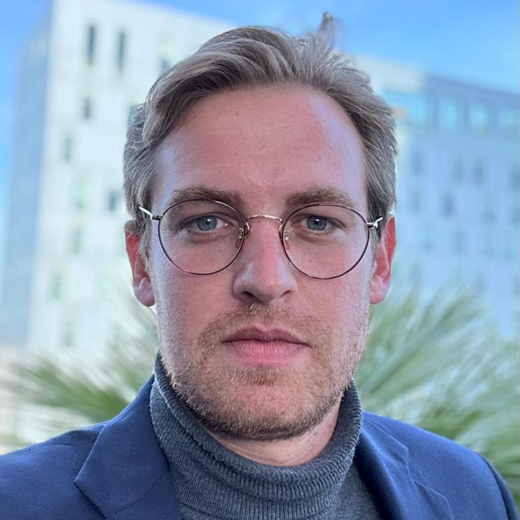 Sven Thiemann sven thiemann consultant efficio gmbh xing
