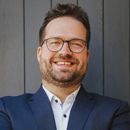 Christoph Hellinge