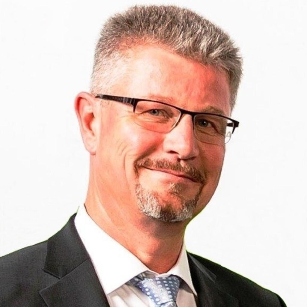 Frank Wiese Bezirksleiter Berlin Brandenburg Bremer