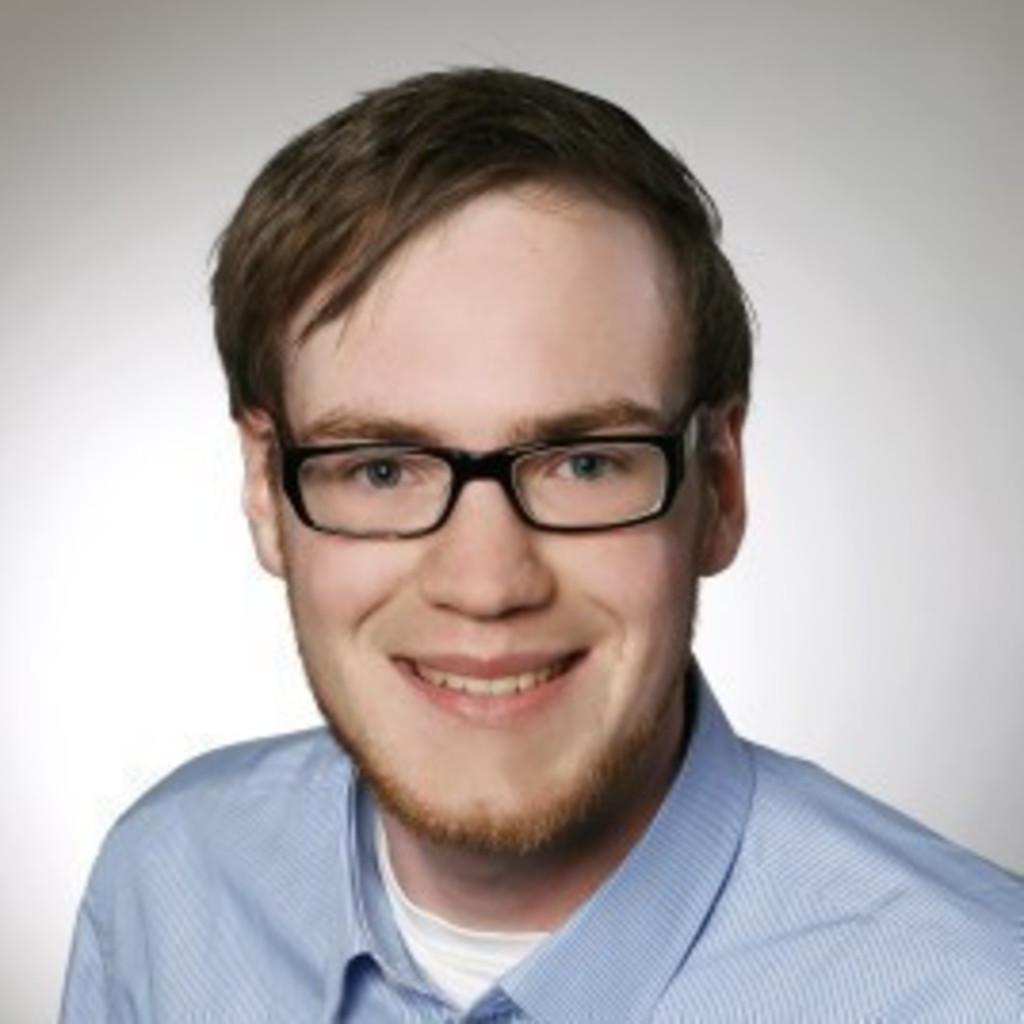 Tobias Kraft's profile picture