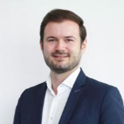 Richard Brenner - TechTalk – Delivering Software with Impact - Wien