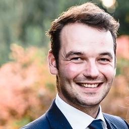 Sebastian Kolbinger