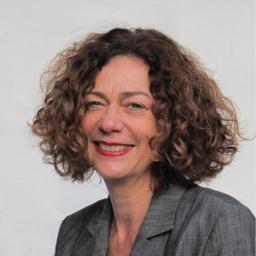 Dipl.-Ing. Bettina Eberhard's profile picture