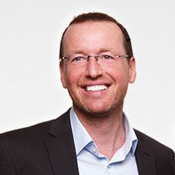 Dr. Thilo Gans - homeandsmart GmbH (home&smart) - Karlsruhe