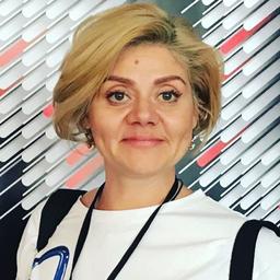 Liliya Glimbo