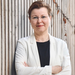 Dipl.-Ing. Anette Altrock - Coltos GmbH - the futurework company - Hamburg