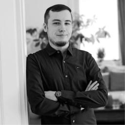 Marcel Reuss - Hochschule der Medien Stuttgart - Weil der Stadt