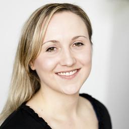 Julia Scheuermann's profile picture