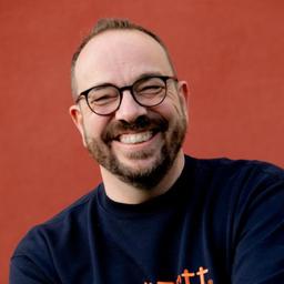 Holger F. Caspari's profile picture