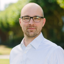 Simon Hartmann - Union Investment - Frankfurt am Main