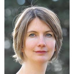Anne Berg - Selbstständige Tätigkeit - Bonn