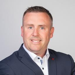 Andreas Ostgathe - CKO Maschinen- und Systemtechnik GmbH - Solingen