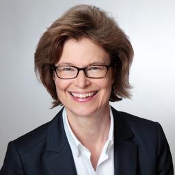 Prof. Dr. Susanne Böhlich's profile picture