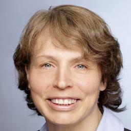 Marianne Windelband - Relevante Stellschrauben erkennen + Hands-on-Mentalität = gute Ergebnisse - Frankfurt