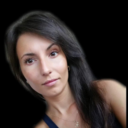 Nina Georgieva - Collision Detect