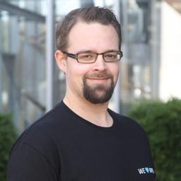 Sven Hilsebein's profile picture