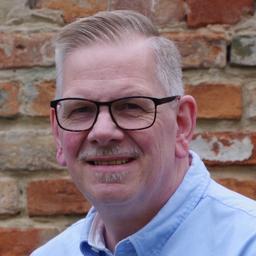 Markus Mertiens - COMEGU GmbH - Brandenburg an der Havel