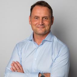 Bernd Mosbrucker
