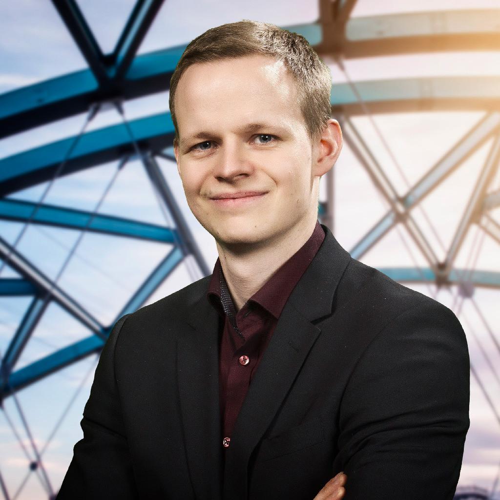 Robin gerlach sap basis administrator enercon it for Praktikum sap berater