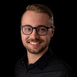 Marius Reichert's profile picture