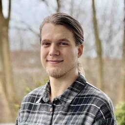 Simon Prinz's profile picture