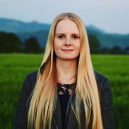 Ann-Christine Baum - FH Kufstein Tirol - Rosenheim