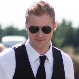 Hannes Jürns's profile picture