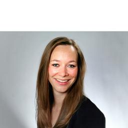 Marie Schüller - Lidl Digital International GmbH & Co. KG - Neckarsulm