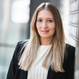 Sarah-Christina Fitzke - sparket UG (haftungsbeschränkt) - Duisburg