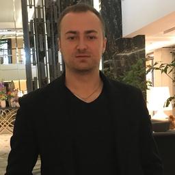 Andrey Krasov - Acropolium - Chernihiv