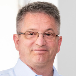 Thomas Köhler - Siemens Digital Logistics - Frankenthal