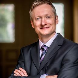 Robert Burggraf-Greuling - International Business Consulting - Berlin