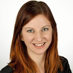 Nicole Möllendorf's profile picture