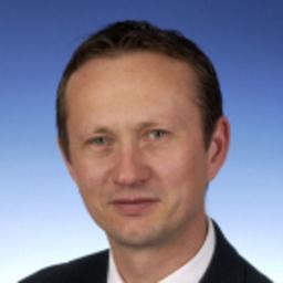 Andreas Koch - Volkswagen AG - Wolfsburg