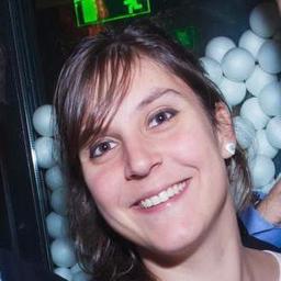 Elena Poughia