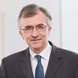 Dr. Reinhold Klinger