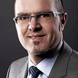 Werner Anetseder - SGL Carbon - Meitingen