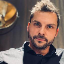 Patrick Schulze - Personal Trainer - Neukirchen