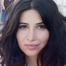 Araks Adamyan's profile picture