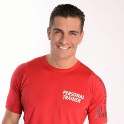 Manuel Wasserzier - Pro-Movement Personal Training - München