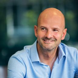 Jens Brinkmann's profile picture
