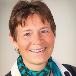 Katharina Clausohm's profile picture