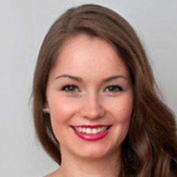 Sarah Zahn's profile picture