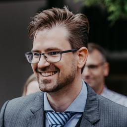 Max Vith - konversionsKRAFT (Web arts AG) - Bad Homburg vor der Höhe