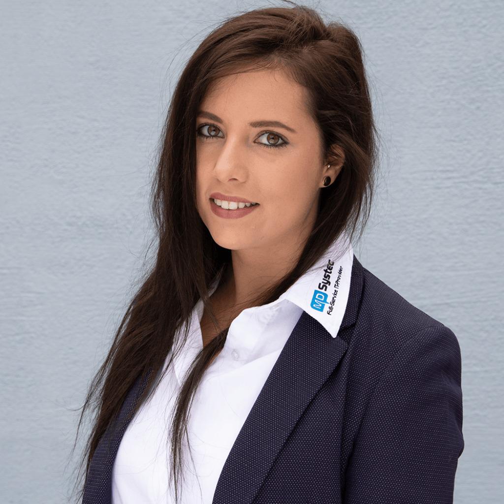 Simone Grüneis's profile picture