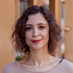 Fernanda Romero - Freiberuflich / Freelancer - São Paulo