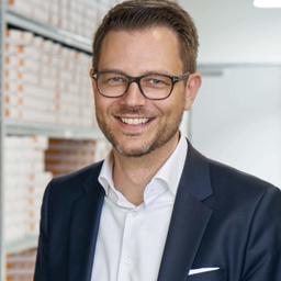 Martin Groschke - LUIS Technology GmbH - Hamburg
