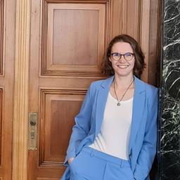 Anna-Larissa Baranowski