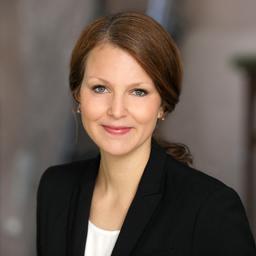 Saskia Feldmann - BearingPoint - München