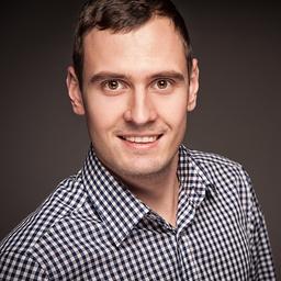 Tino Garbe's profile picture